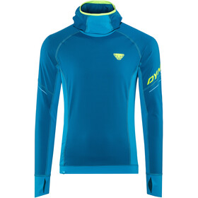 Dynafit Alpine LS Tee Men mykonos blue